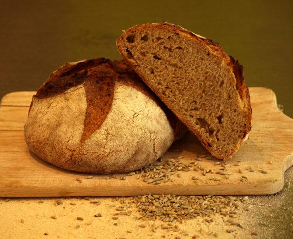 pain au seigle